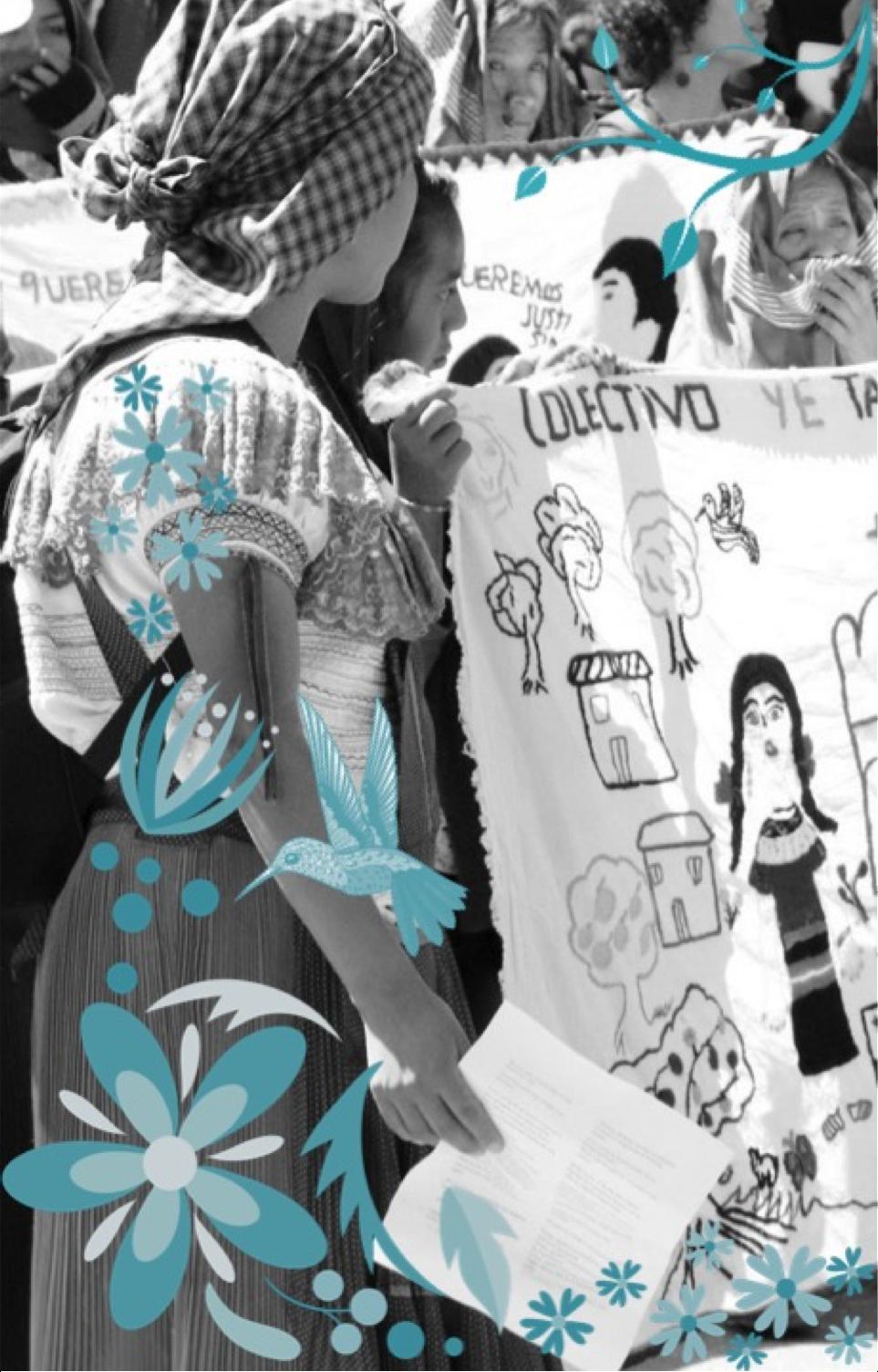 Curso en línea sobre Ecofeminismos – 5ª Generación 2021