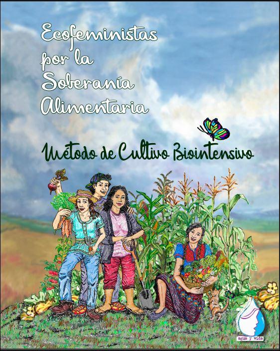 Ecofeministas por la Soberania Alimentaria